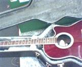 OVATION Electric-Acoustic Guitar APPLAUSE AE 28